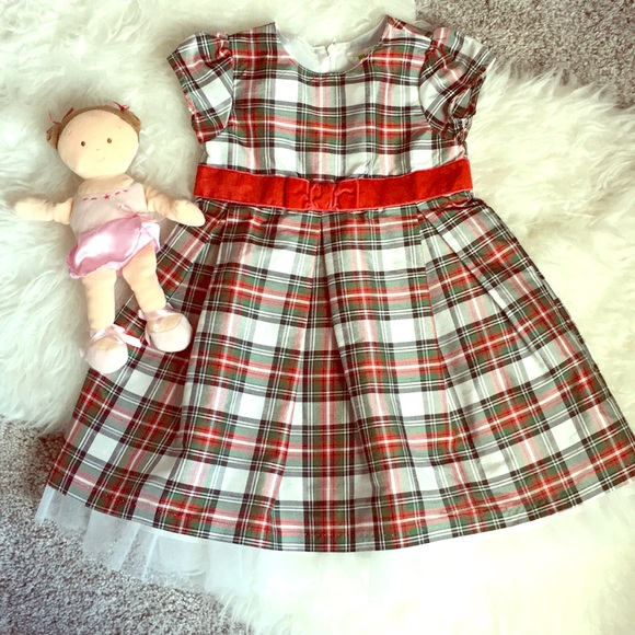 7ef4b81c61031 Crazy 8 Dresses | Adorable Plaid Dress | Poshmark